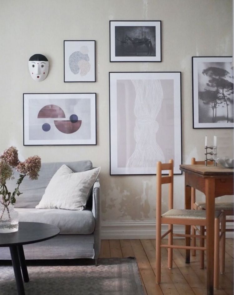 My Scandinavian Home 11 Small Space Tricks To Learn From A Swedish Interior Designer S Home Swedish Interiors Small Spaces My Scandinavian Home