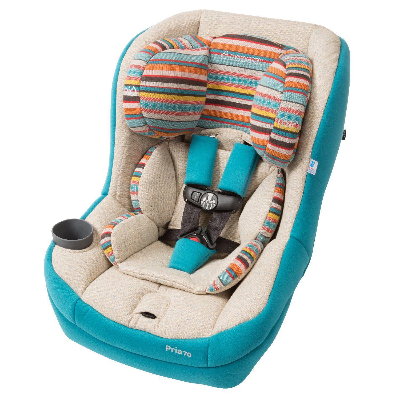 maxi pria cosi 70 car seat toddler convertible bohemian registry ...
