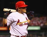 Yadier Molina, St. Louis Cardinals, 7/20/2012
