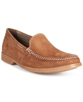 Bostonian Warren Twin Slip-On Loafers