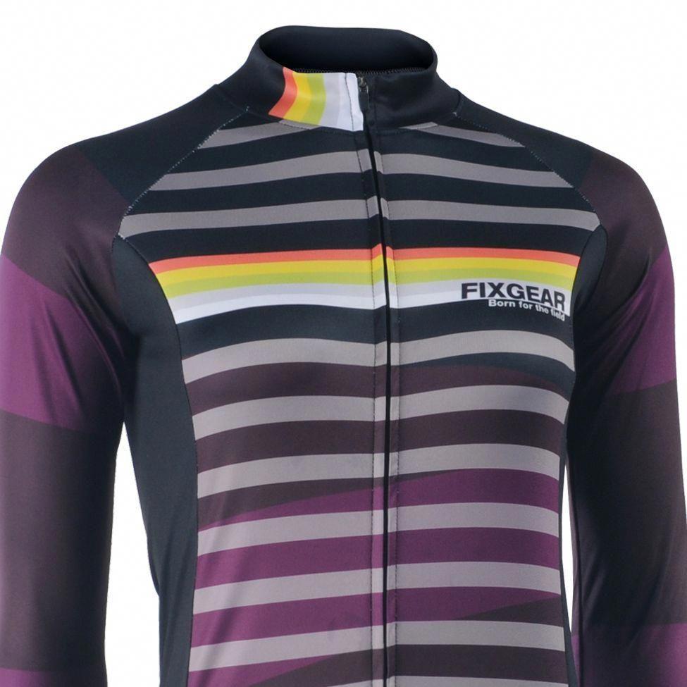 FIXGEAR CS-W1202 Women s Short Sleeve Cycling Jersey  8ad9c2d97