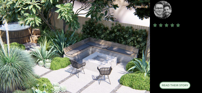 Yardzen The Leading Online Landscape Design Service In 2020 Landscape Design Services Online Landscape Design Landscape Design