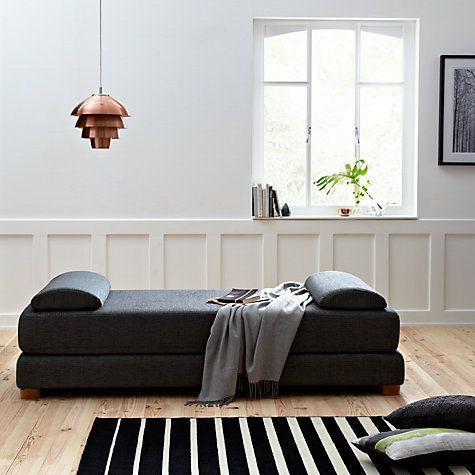 Buy John Lewis Sonoma Sofa Bed Online at johnlewiscom Office