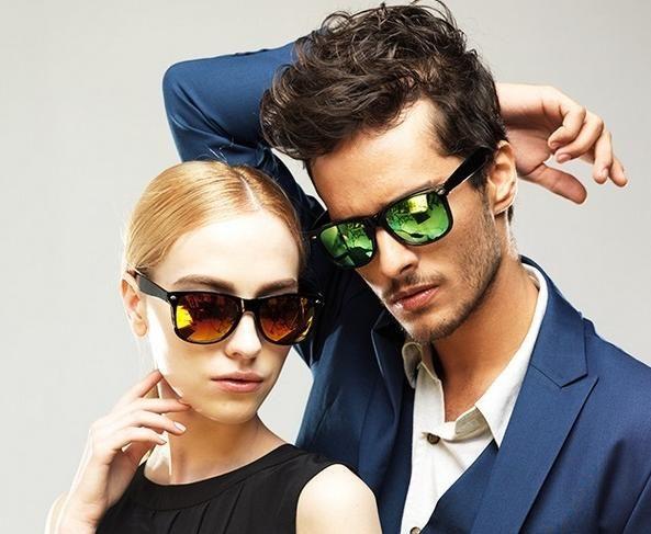 gafas de sol hombre wayfarer
