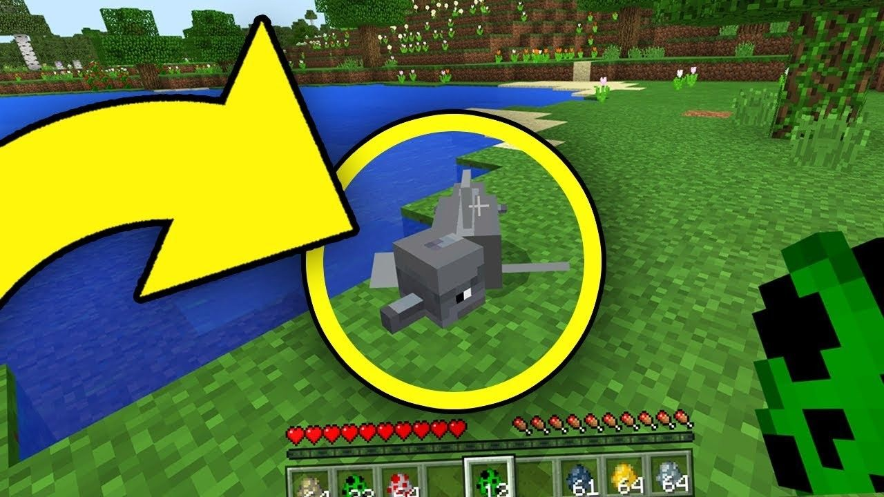 How to Update Minecraft PE on Android and iOS  Minecraft