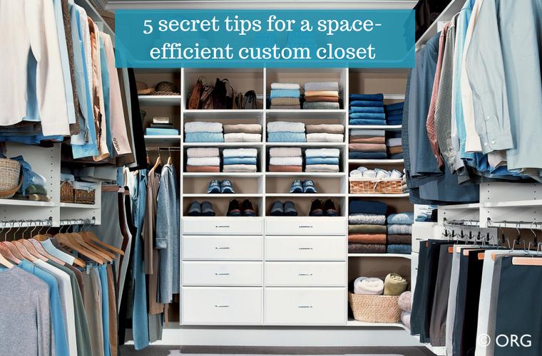 Good Custom Closets Columbus Ohio #4   5 Secret Tips For An Efficient Custom  Closet Design U2013 Columbus Ohio