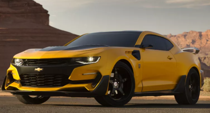 2019 Chevy Camaro Zl1 Release Date Engine Price It Was Sept 29 1966 If All Of The Chevy Camaro Zl1 In Chevrolet Camaro Bumblebee Chevy Camaro Zl1 Camaro