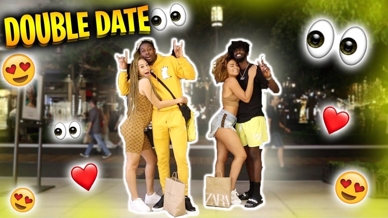 Double Date With My Ex Girlfriend Ft Ty Essi My Ex Girlfriend