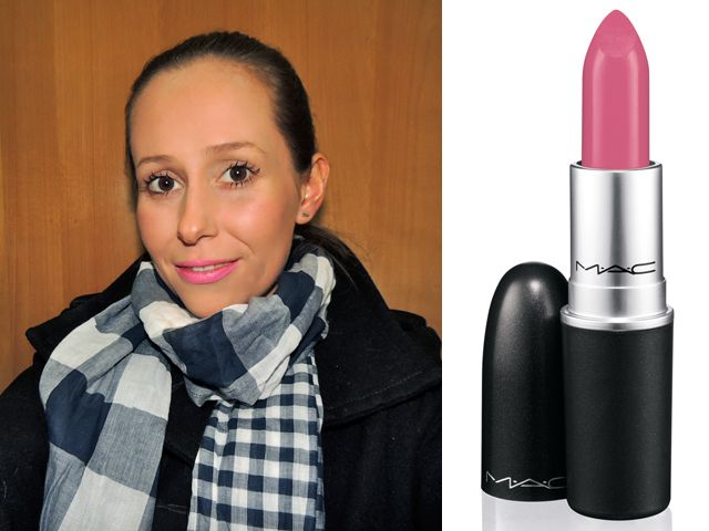 Get the look with MAC Lipsticks!