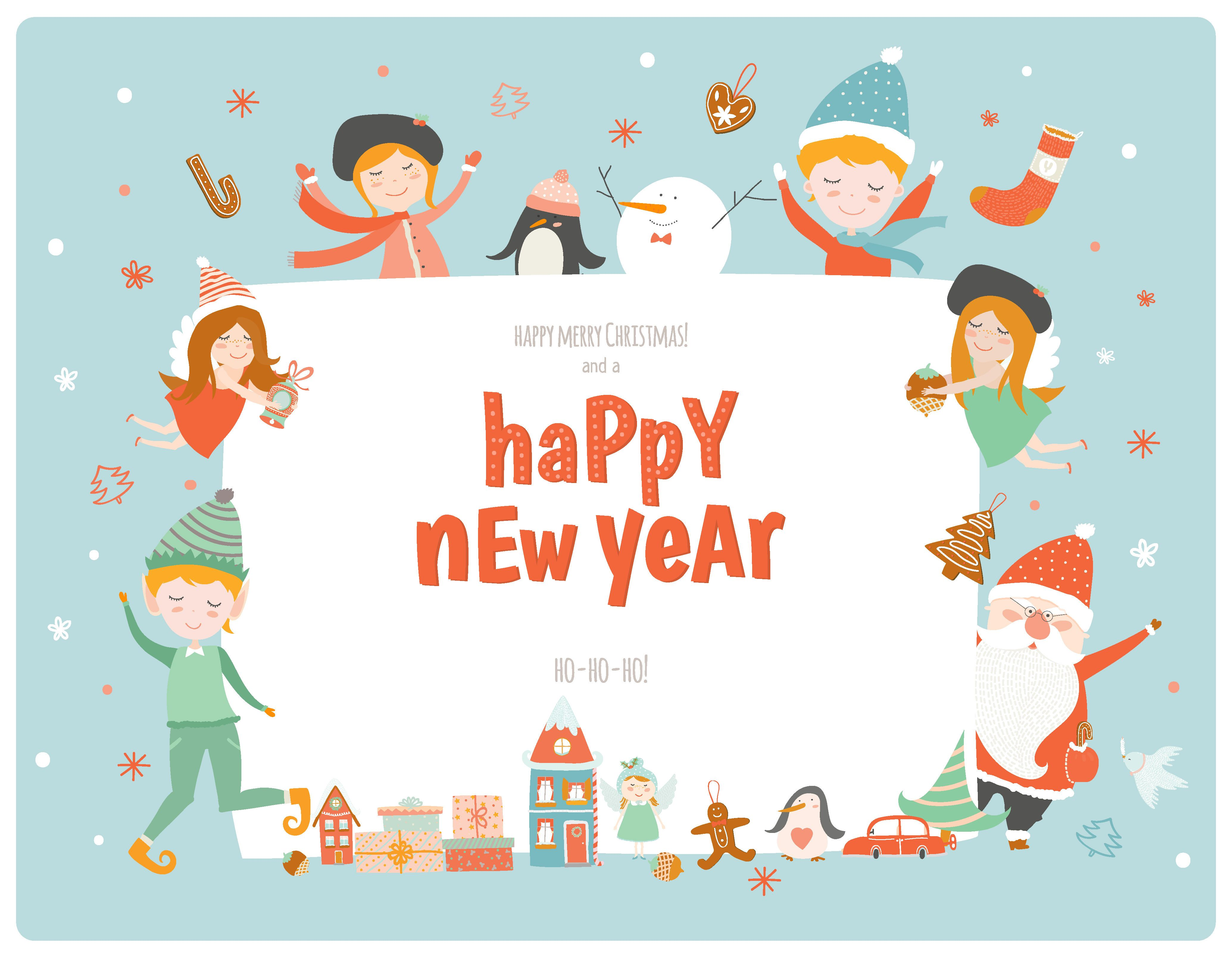 behance happy new year greeting cards https behance happy new year greeting cards https kristyandbryce Images