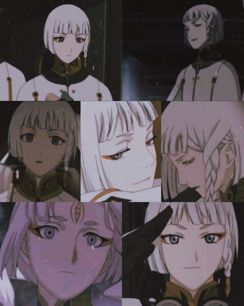 الملاذ الأخِير ، LAST EXILE . in 2020 Anime, Art
