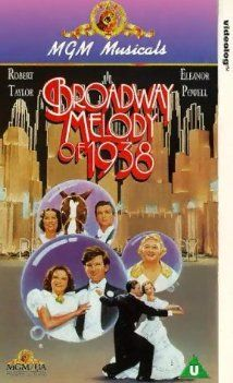 Download Broadway Melody of 1938 Full-Movie Free