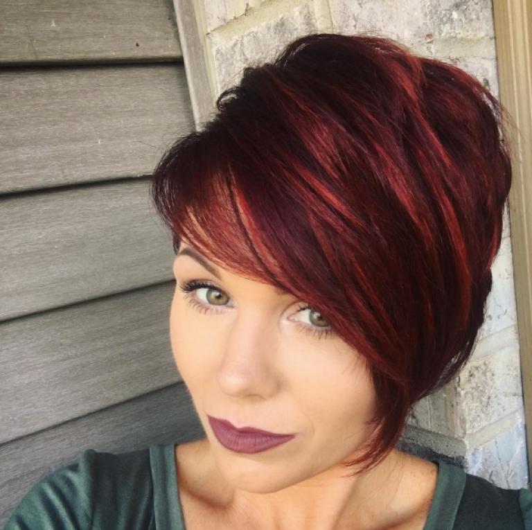 Schicke Frisuren Für Kurze Haare Zum Selber Machen In 2018 Kurz