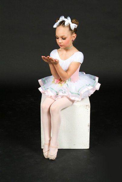 maddie ziegler | dance moms