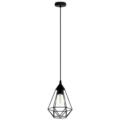 Lampa Wiszaca Byron Czarna E27 Inspire Zyrandole Lampy Wiszace I Sufitowe W Atrakcyjnej Cenie W Sklepach Leroy Merlin