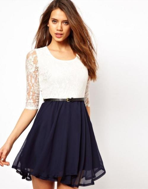 Outfits para chicas a las que no les gustan sus brazos