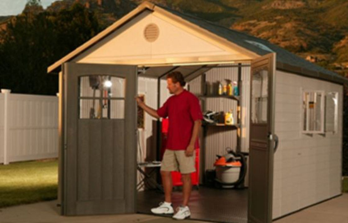 Poly Garages And Sheds Near Me Storage Sheds For Sale