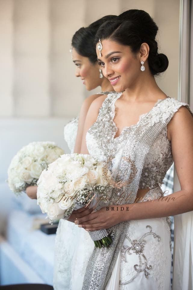 iBRIDE by INDI Sri Lankan Bridal Designer. Srilanka Bride, Sri ...