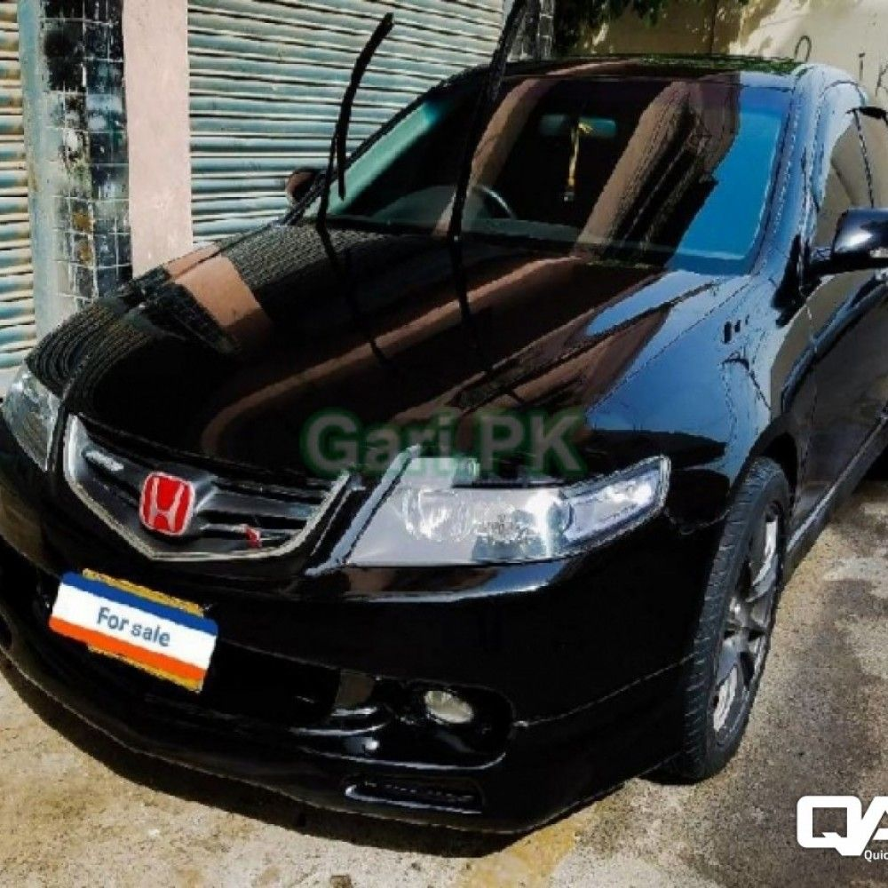 Honda Accord 2006 for Sale in Karachi, Karachi Buy