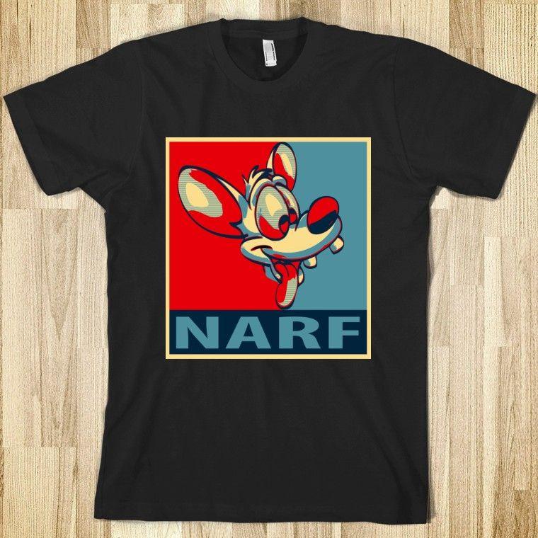 Pinky : Narf