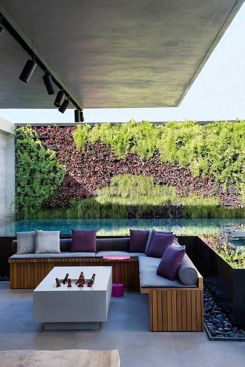 Reformando A Varanda Projeto De Terraco Design De Interiores