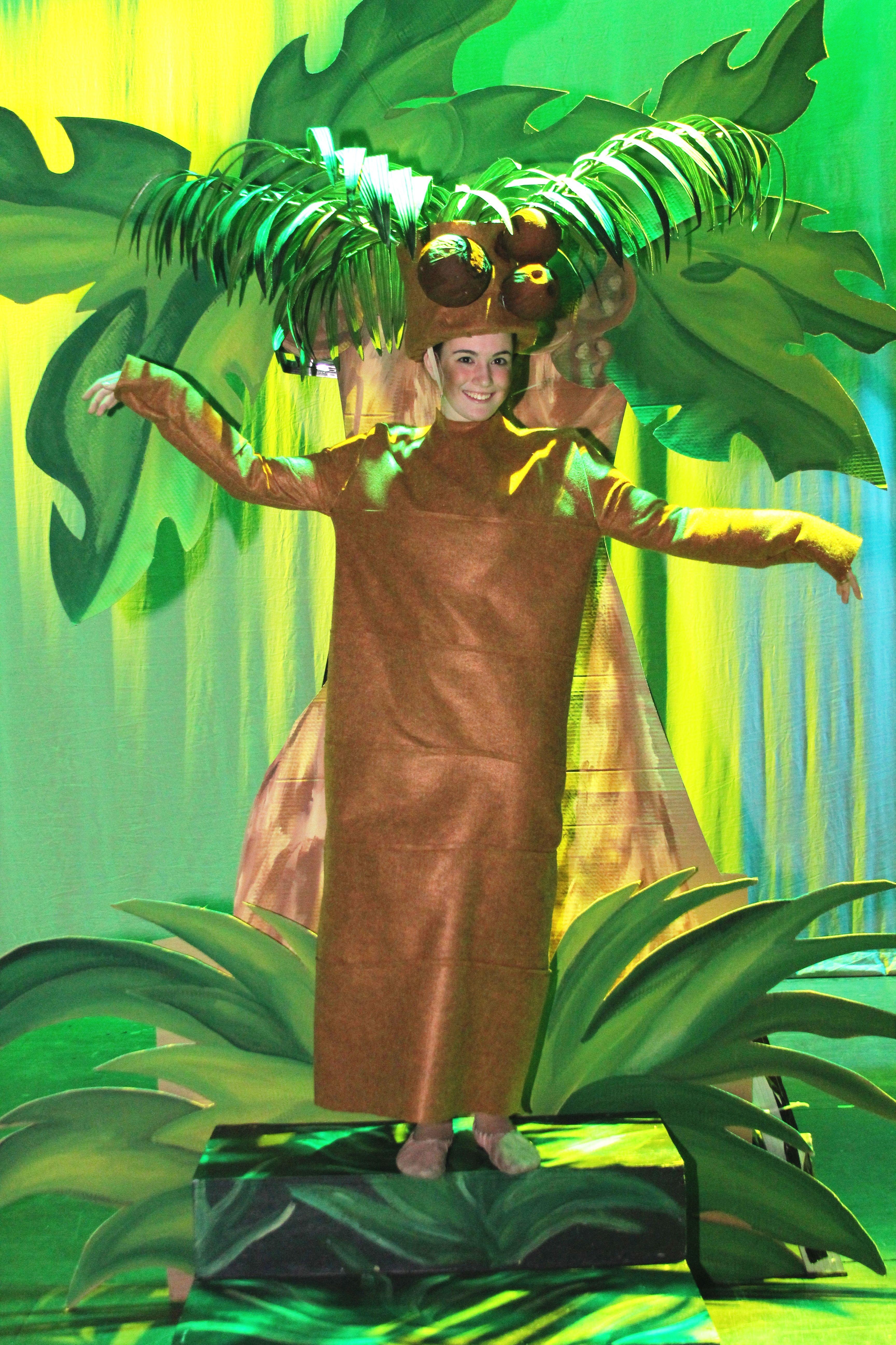 Coconut Tree Jungle Book Ovations Dance Repertory Company  sc 1 st  Pinterest & Coconut Tree Jungle Book Ovations Dance Repertory Company | Costumes ...