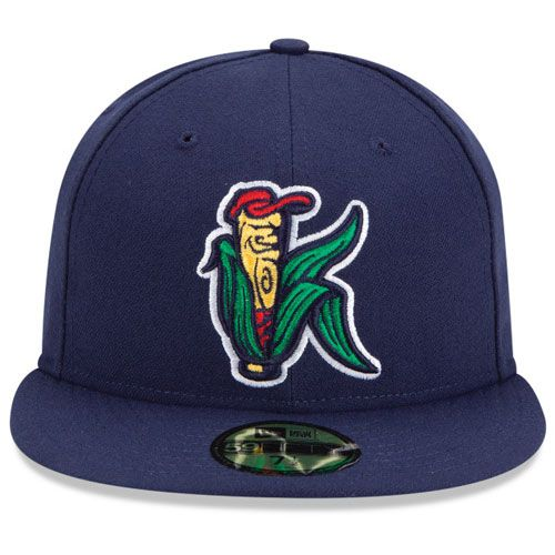 Image result for cedar rapids kernels hats