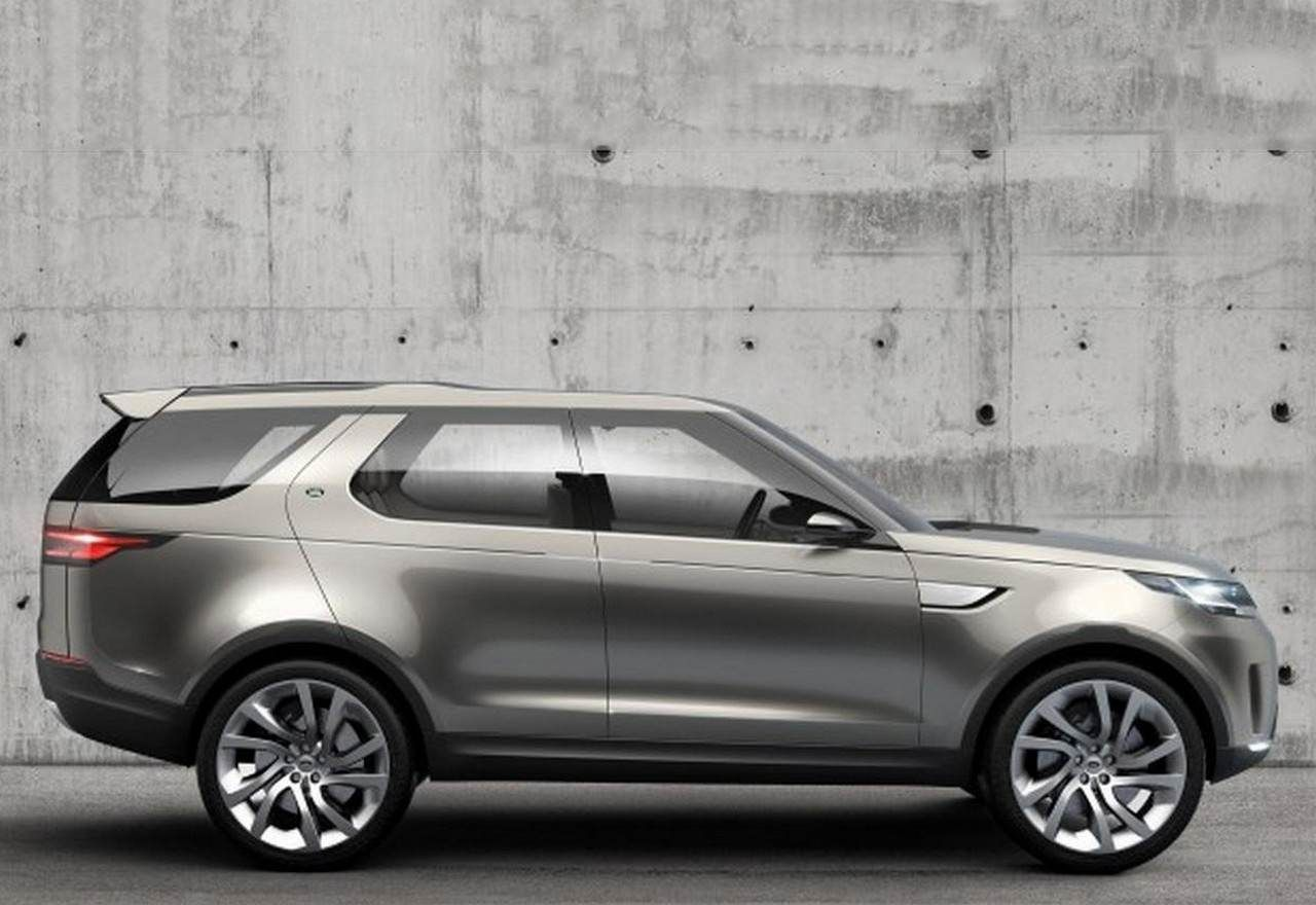Pin by Cars Informations on Cars Informations Land rover
