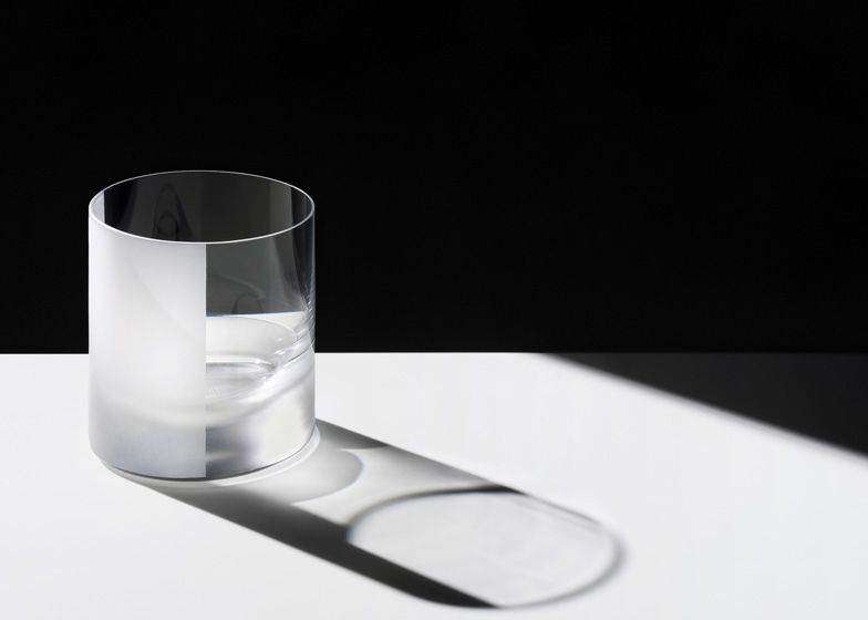 J Hill S Standard Glassware Collection By Stefan Scholten