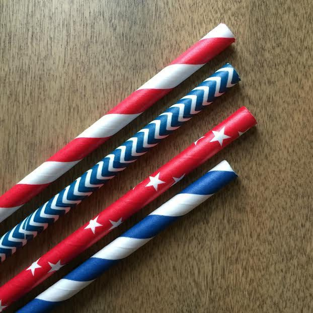 The Cutest 4th of July Decorations Under 30 Baseball