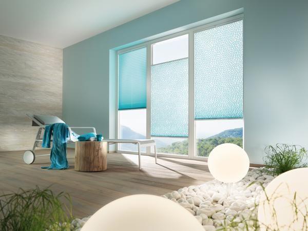 plissee rollos bei fenster schmidinger in gramastetten in ober sterreich wohnzimmer. Black Bedroom Furniture Sets. Home Design Ideas