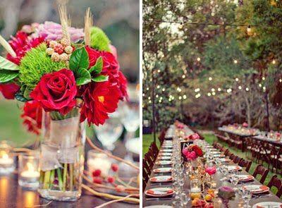 ideas for a bbq wedding reception buscar con google