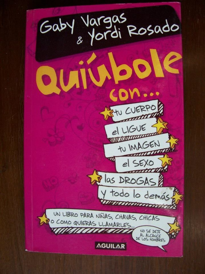 Quiubole para chavas online dating