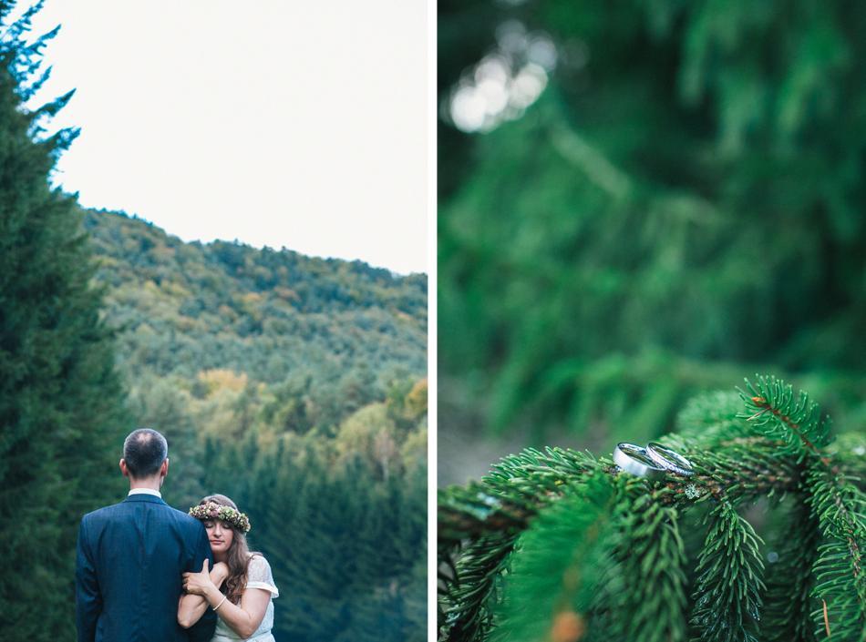 Thorsten & Jennifer - emotionale Hochzeitsfotografie #portrait #wedding #couple #shooting #visaviephotographie #vintage #romantic #ring #outdoor #nature