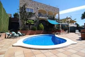 Belle villa avec beaucoup de style pour 7 personnes avec piscine privée