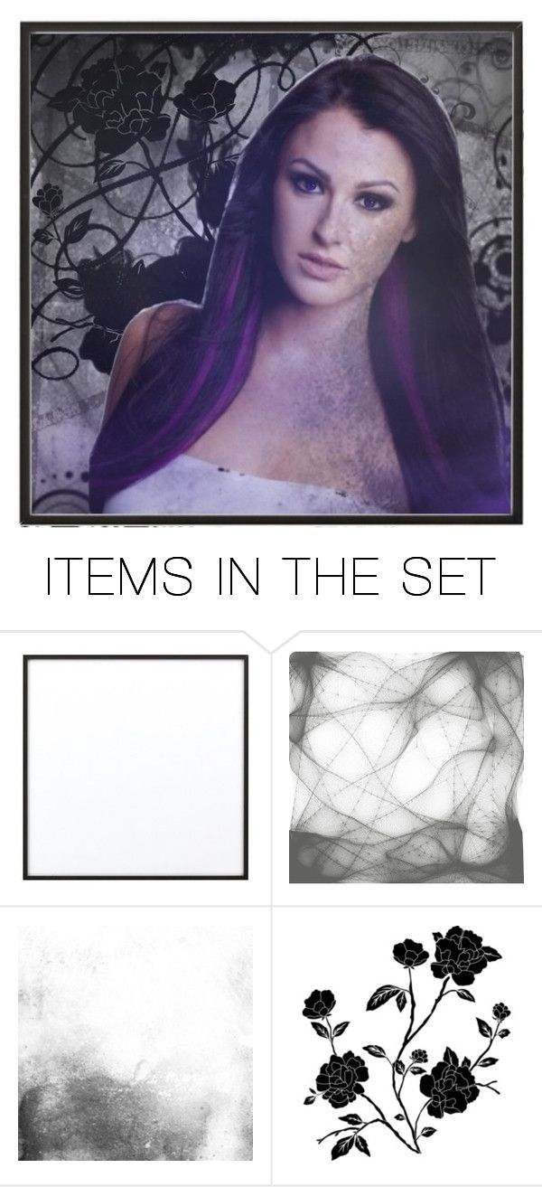 """The States Preferences: They Get Jealous"" by flamingsky ❤ liked on Polyvore featuring art and statespreferences"