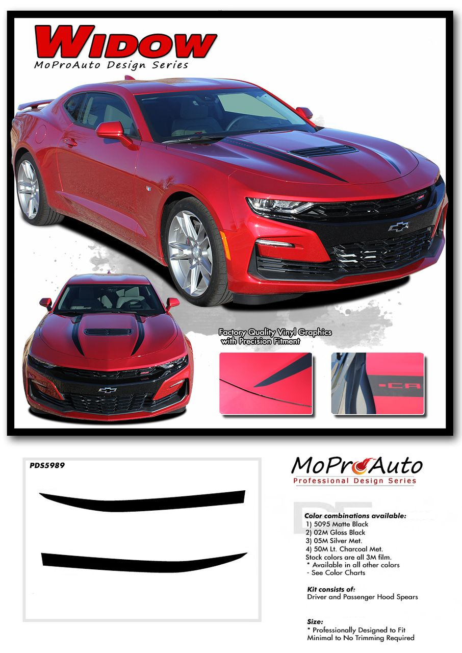 Pin On 2019 Chevy Camaro Stripes 2019 Camaro Stripes 2019 Camaro Decals 2019 Camaro Vinyl Graphics