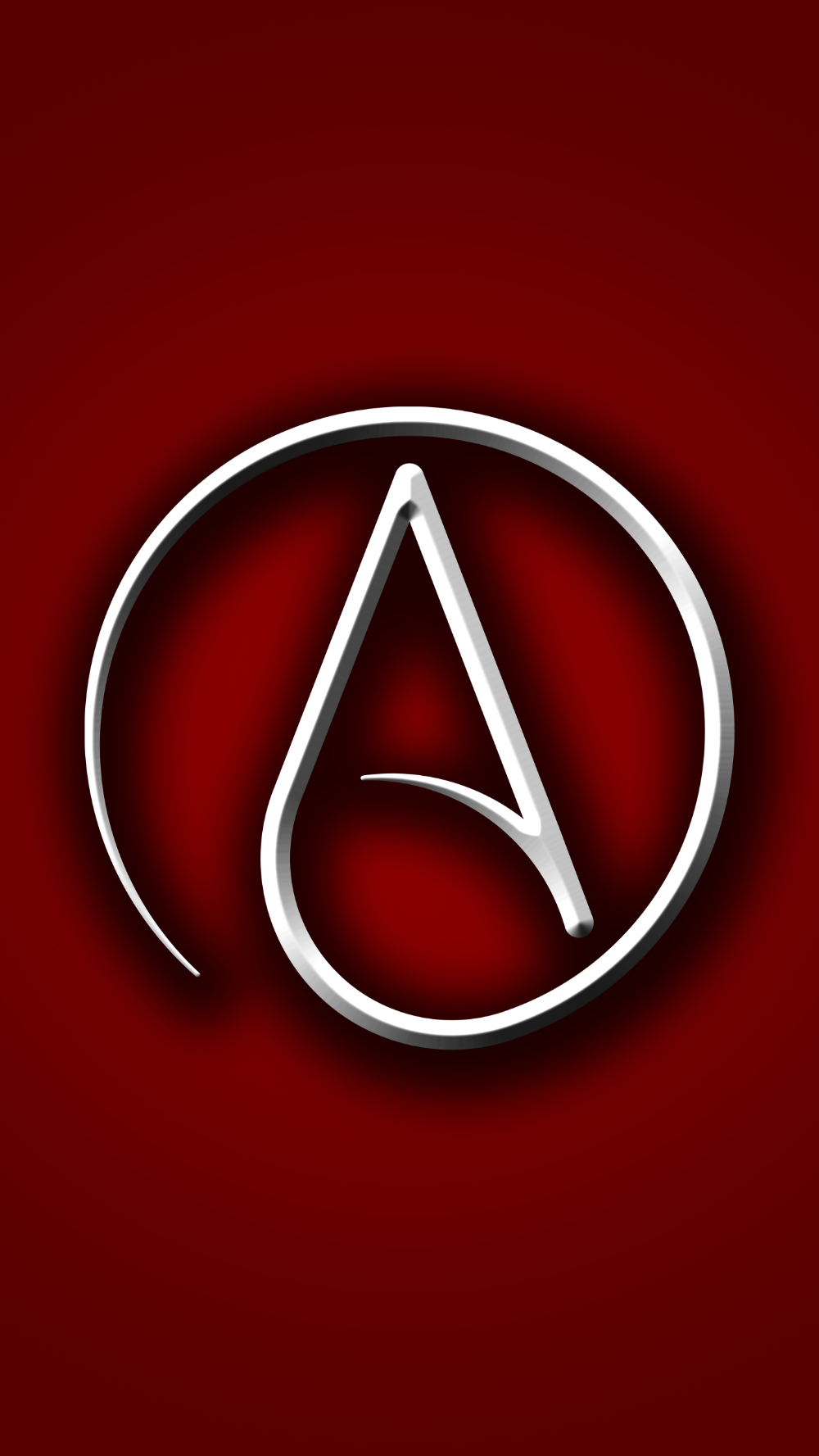 Does anyone know where I can get this atheistic symbol as