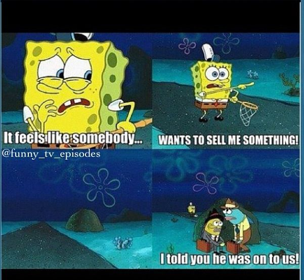 Lol spongebob