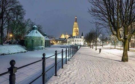 Breda. December