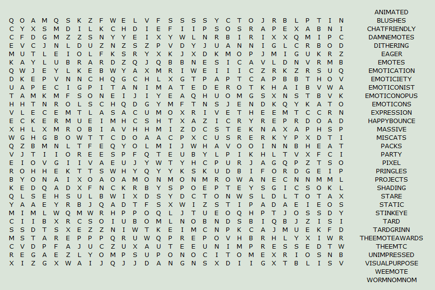 21+ College word search Awesome