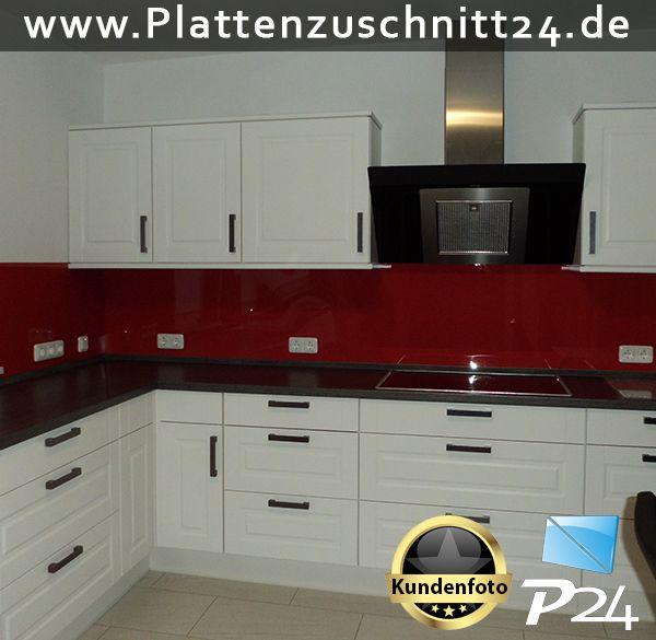 Küchenspiegel aus PLEXIGLAS® Küchenspiegel Pinterest - spritzschutz küche plexiglas