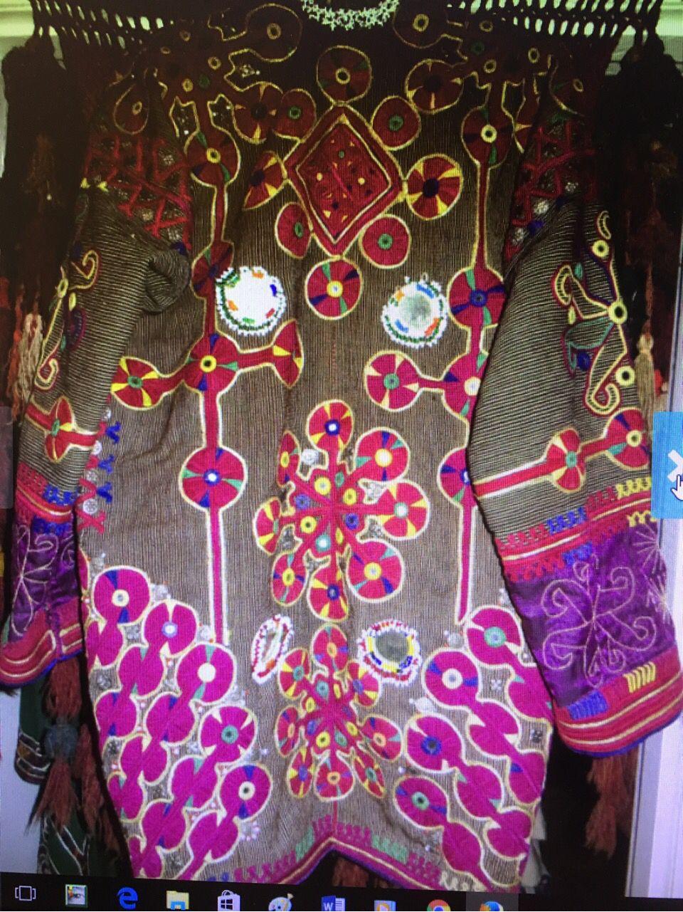 Afghan paktya shery