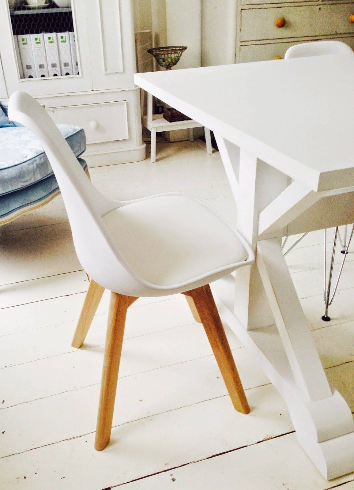 Habitat Jerry Chair