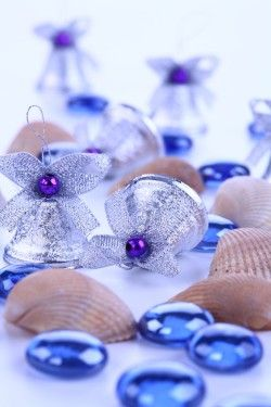 Préparez Noël – partie 7 :  Les petits trucs en plus