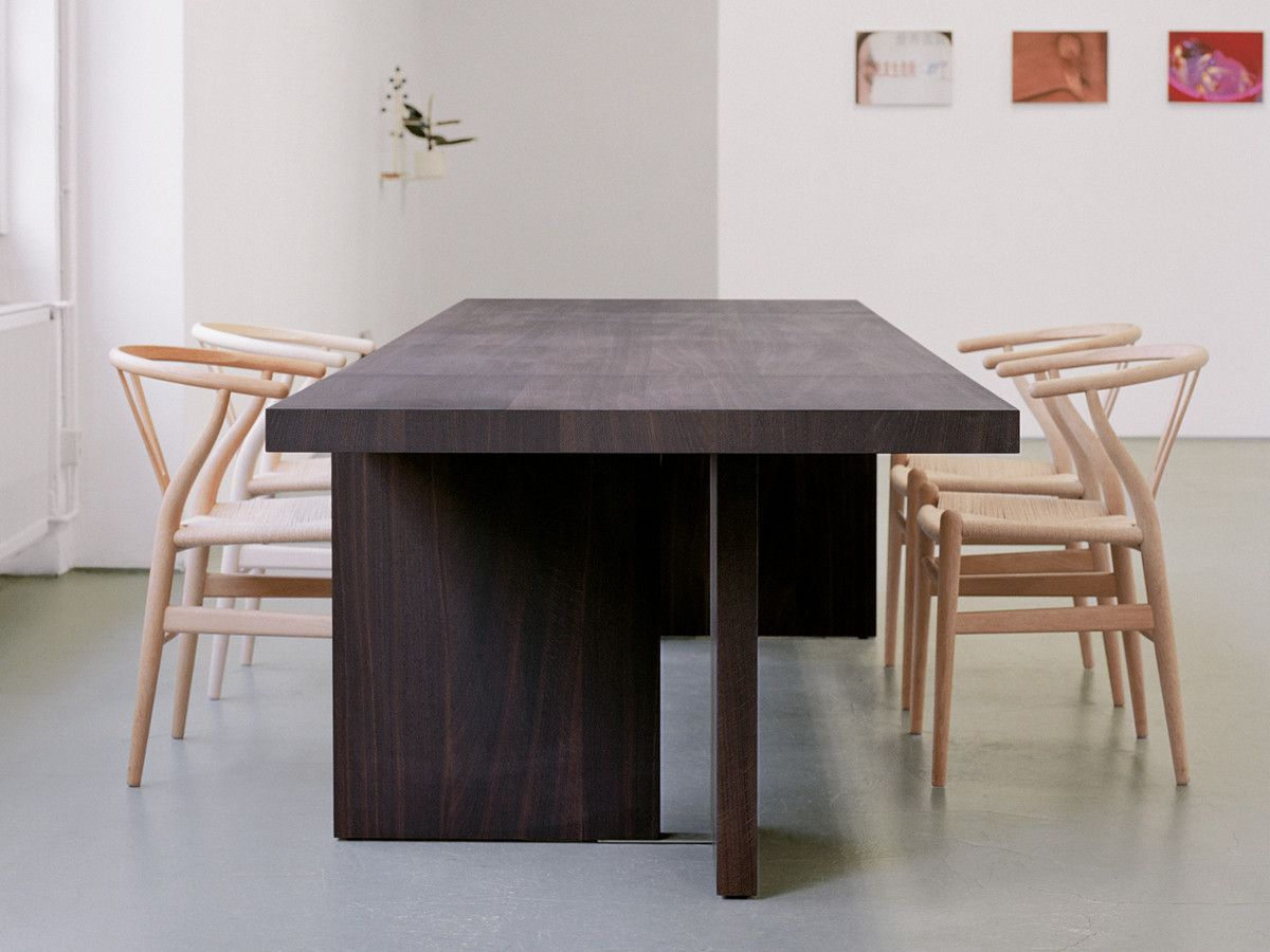 E15 Isaac Table Google Search Dining Table Dining Table In