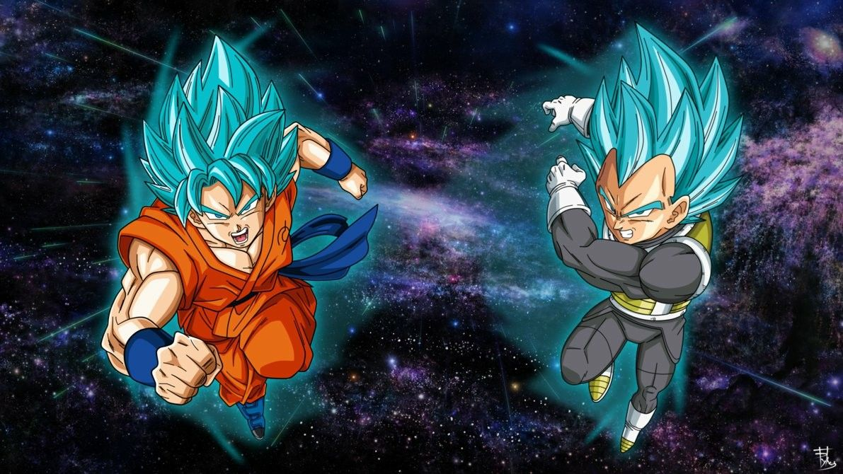 Dragon Ball Super Android Wallpaper Anime Dragon Ball Super