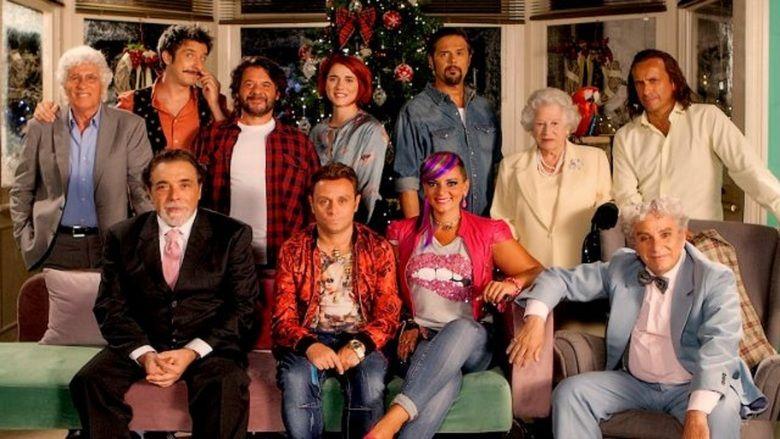 Guarda Natale A Londra Dio Salvi La Regina Streaming Film Completo