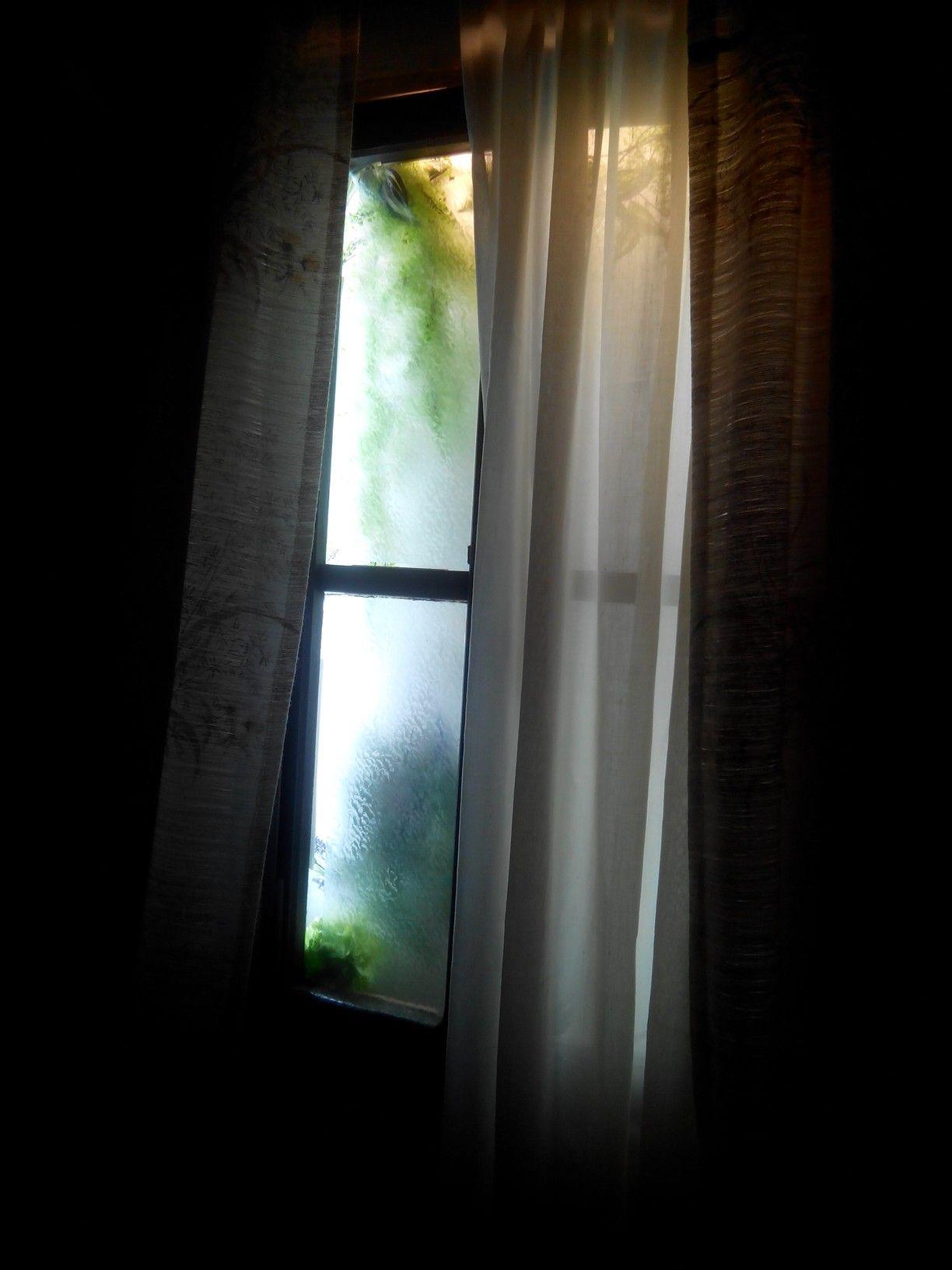 Finte finestre retroilluminate