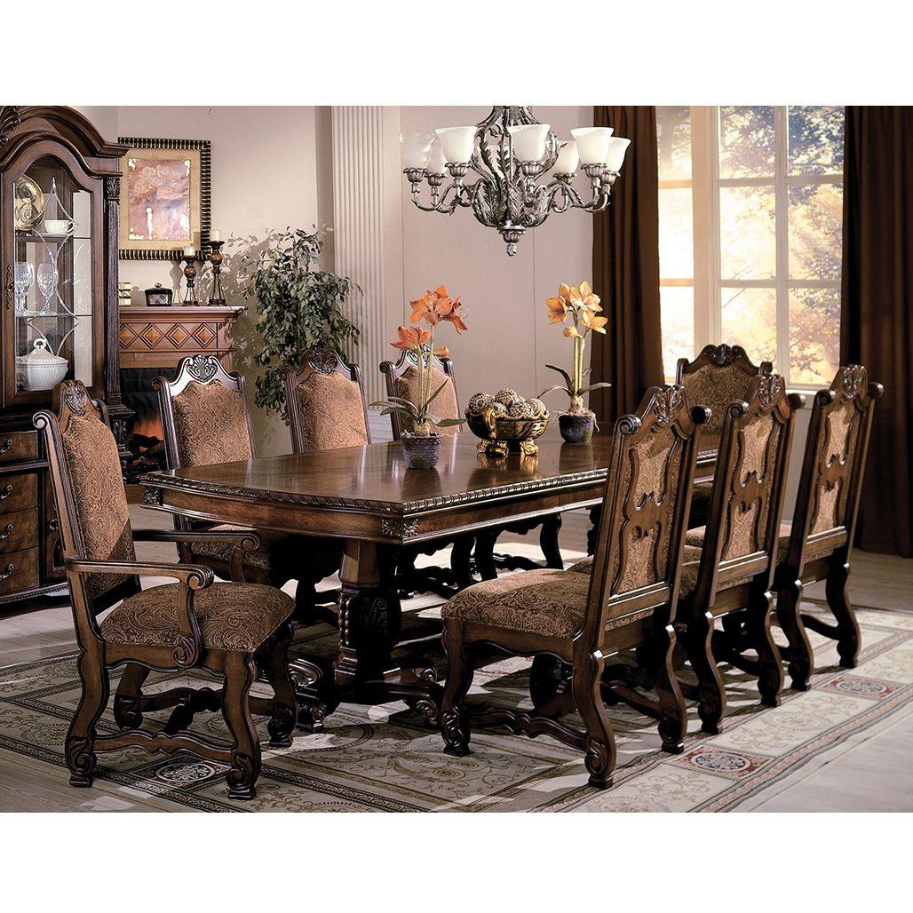 Neo Renaissance Dining Room Set Dining Room Set Dining Room